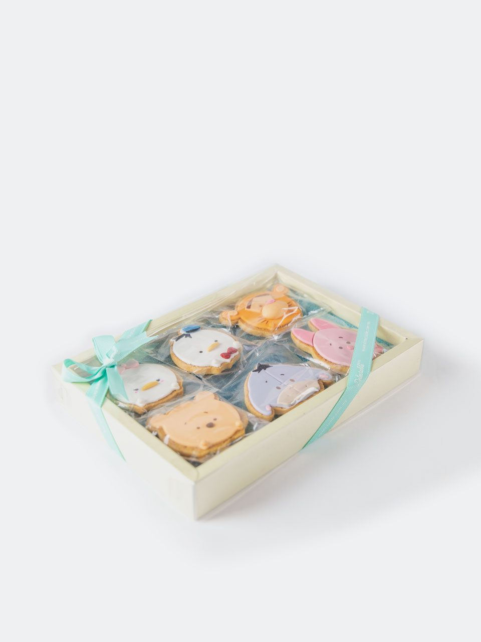 Online Kids Cookies Delivery Malaysia - Tsum Tsum